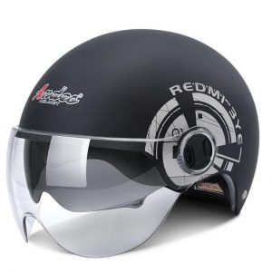 Helmet E-choppers Andes